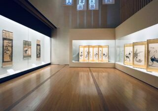 アメリカ人が日本画にしびれた! 江戸の人気絵師たちの超ハイレベルな作品が里帰り