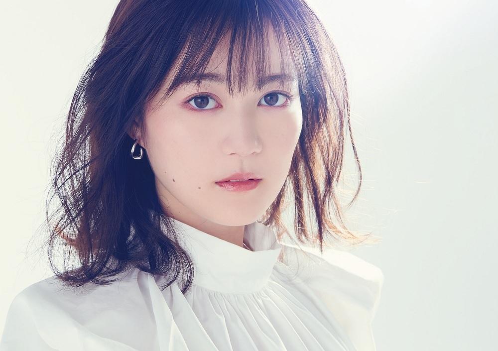 乃木坂46・久保史緒里「生田絵梨花さんの存在は一生心のなかにある」 (2021年06月15日) |BIGLOBE Beauty