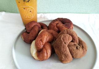 【ミスド】食べて驚いた…! 新食感の新作ドーナツ全4種レポート