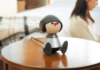 """ギャグにほっこり!? かわいくて頼りになる""""癒しのロボット""""4選"""