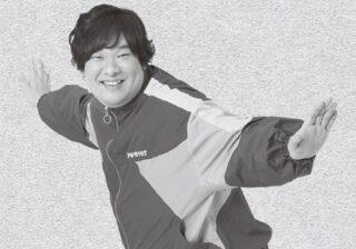岡崎体育デビュー5周年! ヤバT、夜の本気ダンス、ピコ太郎…「同期会もしてみたい」