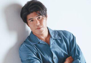 板橋駿谷が「世の中で一番面白い」と話す舞台に帰ってくる!