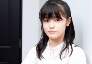 松たか子の娘役で注目の豊嶋花 TWICEファンの素顔、「ほぼ踊れます」