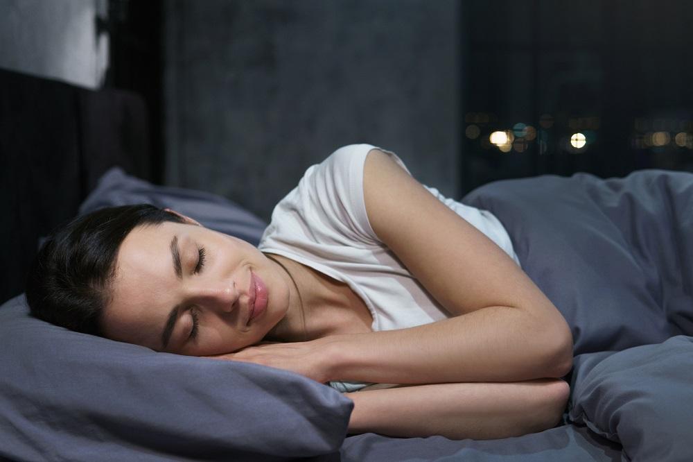 睡眠 不眠 習慣 ナイトルーティン ツボ エクササイズ 動画 香り アロマ