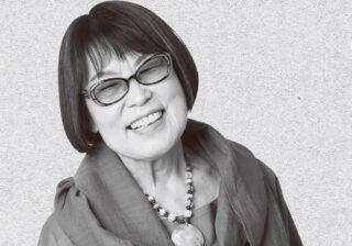 """田嶋陽子 """"わきまえない女""""としての生き方「生きづらいが元気で自由」"""