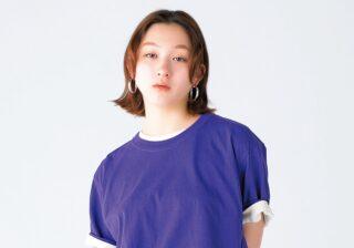 オーバーサイズTシャツが今夏のトレンド! 着こなしのポイントは?