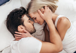 遊び目的じゃないけれど… 彼が付き合う前なのに「キスしてくる」理由4選