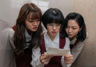 「無意識のうちに日本の作品から影響を…」韓国の注目監督が語る裏側