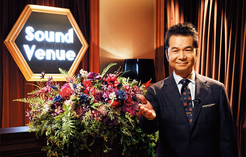 『DREAMS COME TRUE 中村正人 「Sound Venue」(全6話)』