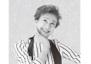 前田美波里「芸能界から逃げる方法がそれしかなかった」 20歳で結婚、アメリカに!?