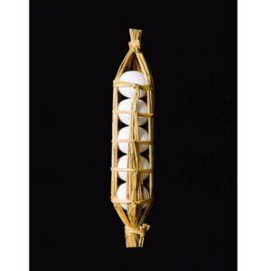 サステナブルが叫ばれる今こそ注目したい! 「包む-日本の伝統パッケージ」展