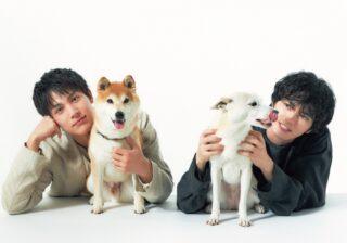 林遣都「撮影中、毎日癒されてました(笑)」 中川大志と共演の映画『犬部!』