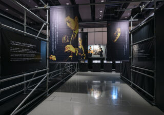 韓国ドラマの人気3作品の展示が一堂に! 『スタジオドラゴン 韓ドラ展』