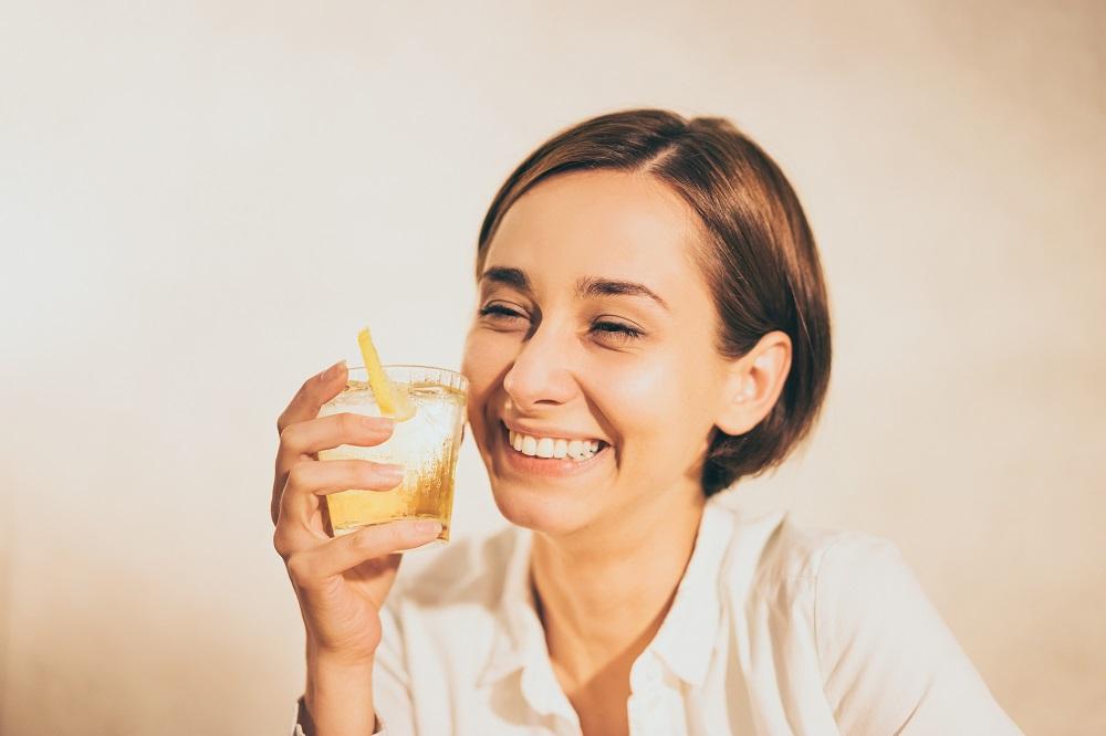 レモン 酒 サワー ドリンク 家飲み