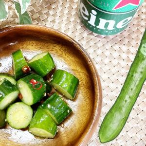 家飲みの超鉄板レシピ…! 無限に食べられる「夏のやみつき絶品おつまみ」 #160
