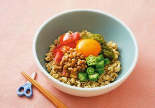 """ダイエットの手助けにも! お米の代わりに使える""""オートミール""""主食レシピ"""