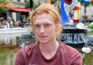 まるで王子のお忍びの姿…! パリで出会った「本気でカッコいい男前」6人