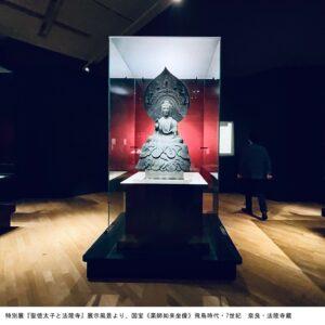 1400年以上も尊敬され続けた…日本を代表する偉人、聖徳太子の秘宝が降臨!