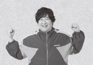 岡崎体育、20kgのダイエットに挑戦中!? 「健康的なぽっちゃりを目指したい」