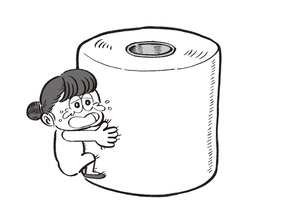 下痢 便秘 生理中の下痢 腸 腸活