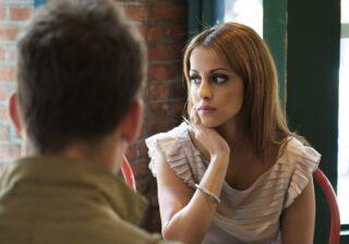 デート後のLINEで…曖昧な関係をハッキリさせた「女性の一言」