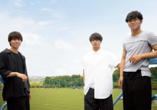 サッカー田中碧、三笘薫、旗手怜央「僕たちは偉大な先輩にはなれない」【後編】