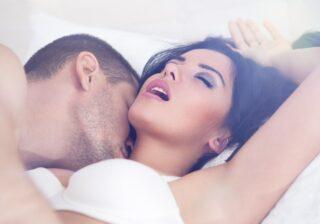 5分でオーガズム…! ショートセックスでも昇天できる「ボディと膣の作り方」