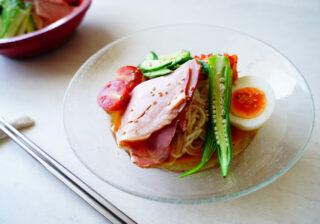 やみつき大決定…! 暑い日に食べたい「簡単なのに絶品の冷やし麺」レシピ