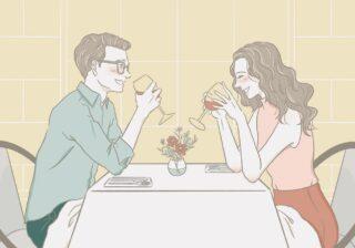 """決めつけ、値踏みをしている人は注意! """"恋愛会話""""基本の心得6つ"""