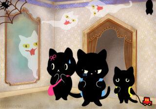 【黒猫心理テスト】質問に答えてすぐにわかる「あなたの隠れた能力」