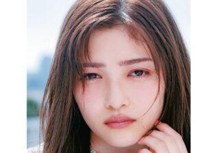 井上咲楽、太眉をカットし「もっと眉メイクを楽しみたい」 あかぬけアイブロウ3選