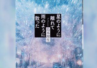島本理生が描く、コロナ禍で迎えたひと夏の物語。