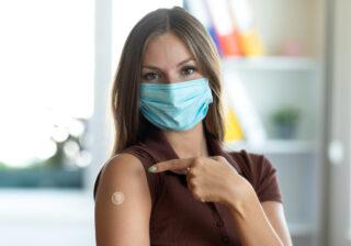 副反応はどうだった?…女性約200人調査【新型コロナウイルスワクチン副反応】