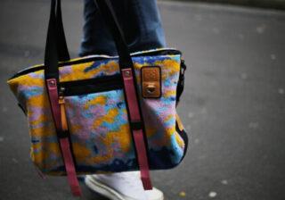 【画像】この秋に欲しい! 持つだけで垢抜ける「大人の人気ブランドバッグ」5選