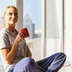 夏バテの原因は冷えとエネルギー不足! 「疲労回復」につながる簡単習慣