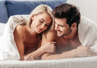密かにイッちゃってる… 男性が超興奮した「彼女の感じている顔」4つ