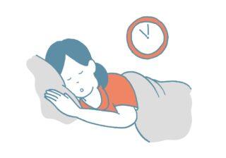 """「寝付くまで10分以内」は睡眠不足の可能性大!? """"睡眠不足""""レベルを診断"""