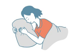 """「起床4時間後に眠気がある」はNG!? あなたの""""睡眠の質""""をチェック!"""