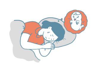 寝言、歯ぎしり、金縛りや悪夢…睡眠トラブルの原因となる、3つのNG習慣