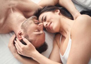 お互いの恥ずかしい部分を… 長続きカップルがしている「愛が深まるエッチ」4つ