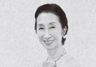 """子持ちで年齢をごまかし…鷲尾真知子を俳優の道に導いてくれた""""母の存在"""""""