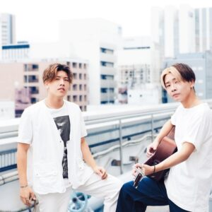 TikTokで人気急上昇の美ハモ兄弟・鈴木鈴木 5年前は「お客さん0人」も…!