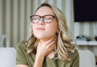 喉の痛みの原因は空気の乾燥だけではない! 「喉の不調を予防する」意外な方法 #127