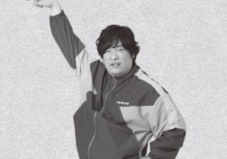 岡崎体育「気まずい空気を回避してしまうクセが…」 取材時の悩み