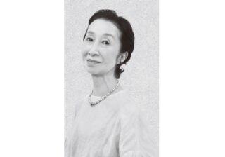 鷲尾真知子「ニュースを見ては怒ってますよ(笑)」 若い世代に伝えたいこと