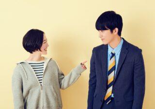 黒木華「かわいいから、かまいたくなっちゃう」『僕の姉ちゃん』で杉野遥亮と姉弟に