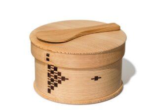 天然杉のおひつに益子焼の湯飲み…和朝食を彩るアイテム5選