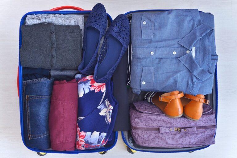 国内旅行 必需品 持ち物 リスト 貴重品