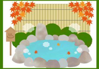温泉に行ったら何したい?【心理テスト】答えで分かる「今のあなたのストレス度」