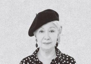 草笛光子「こんちくしょう…!!」 女優人生70年、初めて監督に言われた言葉